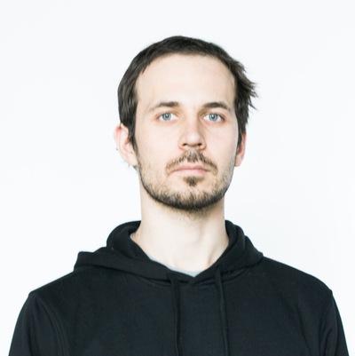 Алексей Петраков