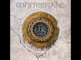 W̲hites̲nake - W̲hites̲nake (Full Album) 1987