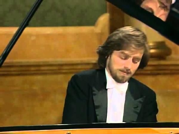 Krystian Zimerman Chopin Ballade No. 4 in F minor Op. 52