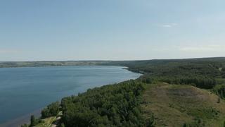 Село Кандры-Тюмекеево (башк. Ҡандра-Төмәкәй). Июнь 2021 года.
