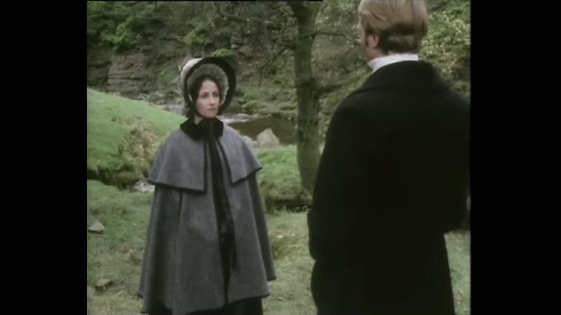 Джейн Эйр Jane Eyre 1983 s01e10
