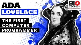 Ada Lovelace: The First Computer Programmer (Ada Lovelace Biography)