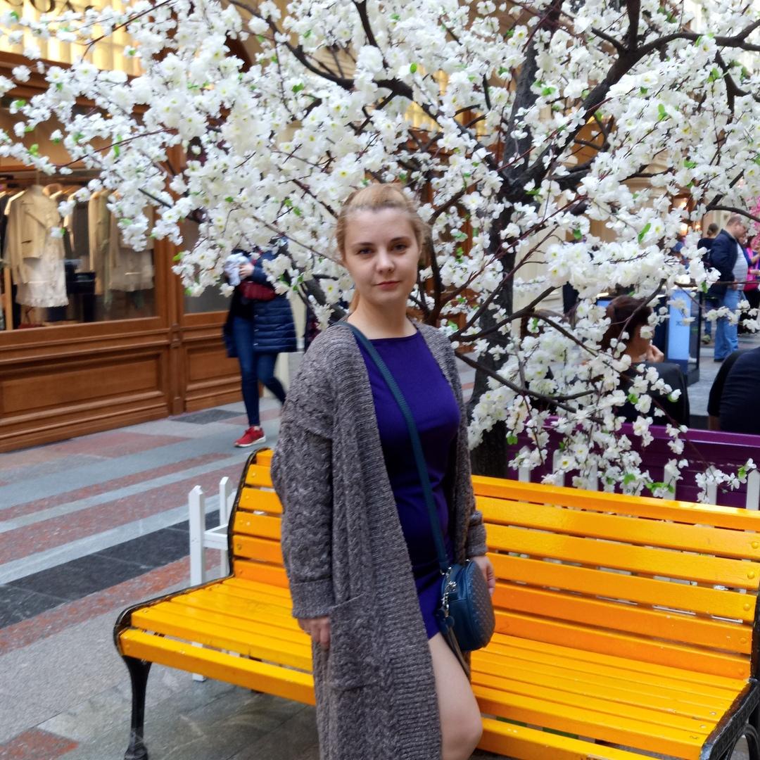 Alena Kuyanova, Ulyanovsk - photo №2