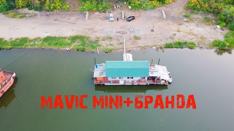 Mavic mini Brand's