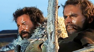 WESTERN MOVIE: Trinity Rides Again [Full Length] [Bud Spencer & Terence Hill] - ENGLISH