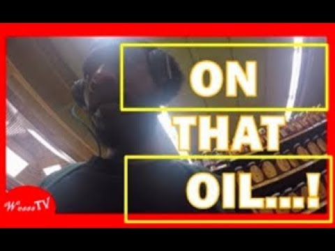 On That Oil - Shopping at Health Food Store Grapeseed Oil (Vlog 45) - Wesss TV