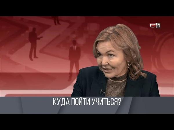 Программа За Дело с участием заместителя главного врача Травмбольницы Сургута Светланой Алиевой