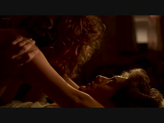 Сьюзан Сарандон голая - Susan Sarandon Nude - в фильме Белый дворец (1990)