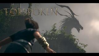 Forspoken (Project Athia) - Официальный трейлер с игровым процессом
