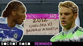Didier Drogba's momentous final kick in Chelsea's 2012 Champions League run demands a deep rewind