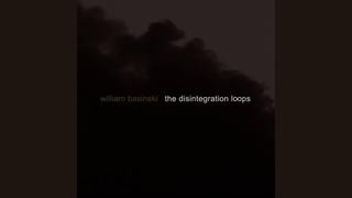 William Basinski - The Disintegration Loops (full album)