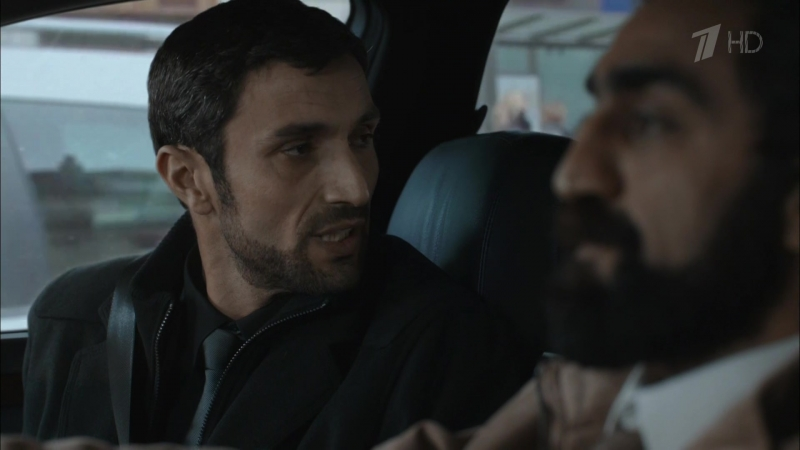 Бюро Легенд. 1 сезон 3 серия 1080p ориг. Le Bureau des Legendes
