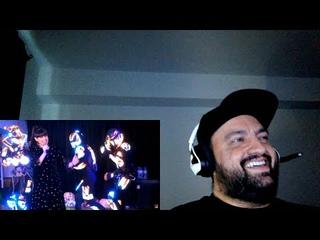 Diana Ankudinova (Диана Анкудинова) & Shine's Creed - Yodel - Reaction