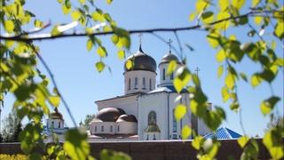 Константино - Еленинский монастырь Дудук Молитва В.Погосян