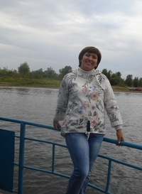 Деськова Наталья (Михайловна)