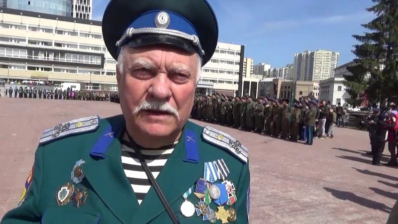 13 сетября скончался атаман Б В Золаторёв
