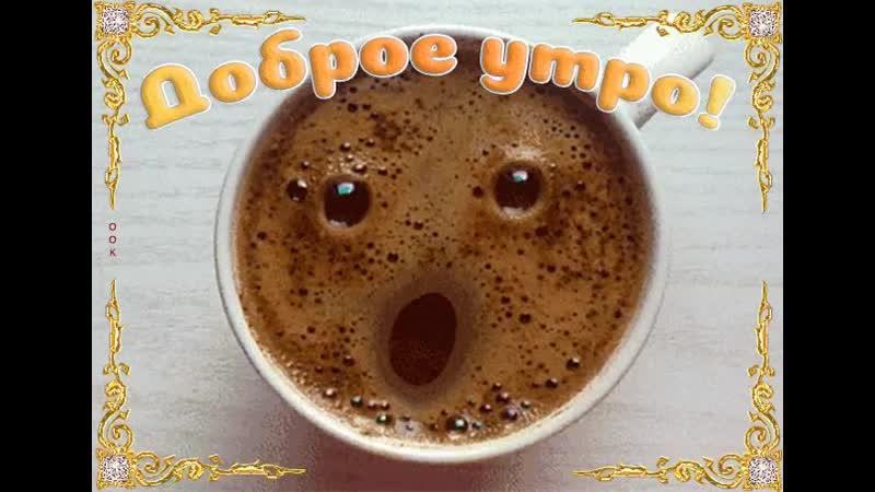 Пусть будет этот день удачным Светлого чудесного четверга Прекрасного настроения Доброе утро 💐 💕☕