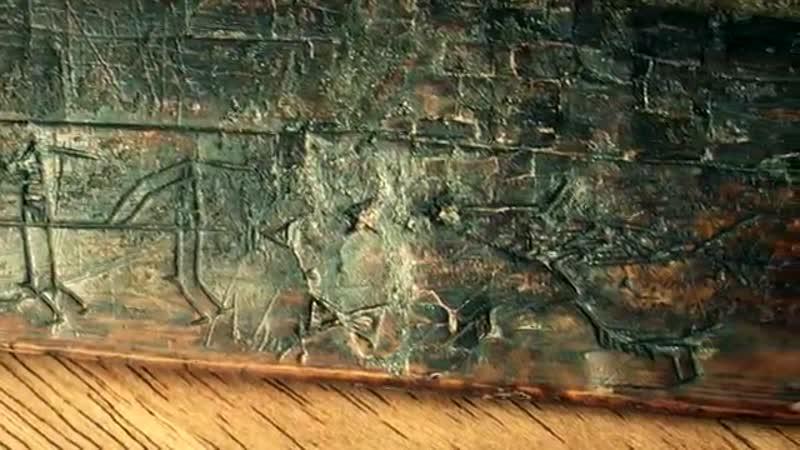 Древние китобои Чукотки 35 веков забвения