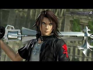 Final Fantasy VIII, часть 4, Зачистка башни и возвращение