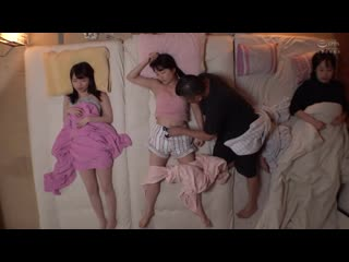 [DOCP-206] Я знаю, что мне не следует спать с красивыми дочерями.