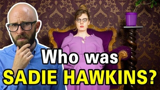 Who was Sadie Hawkins and Why Does She Have a Dance Named After Her?