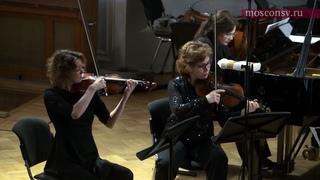 Арнольд Шёнберг. «Die Eiserne Brigade»  для фортепианного квинтета (1916)