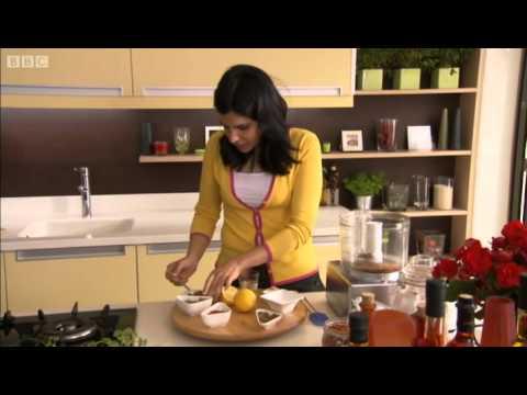 Spicy lamb marinade Indian Food Made Easy BBC