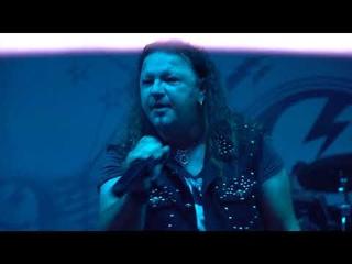 Mystic Prophecy mit  We Kill You Die Live am  auf dem Kultursommer Oberndorf
