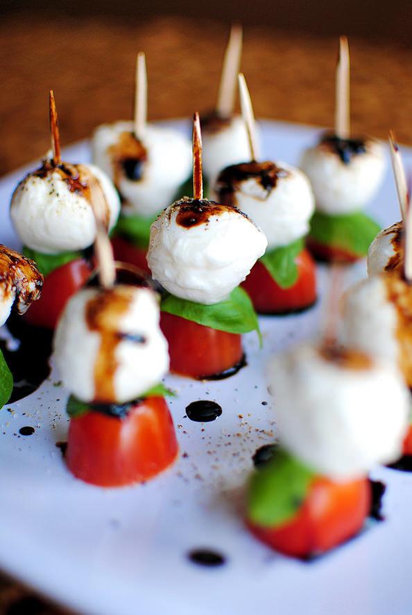 sbeIiQnu02o - Красивые (и вкусные) идеи для летней свадьбы