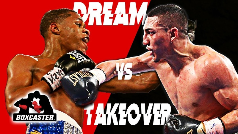 MUST-SEE MATCH-UP Devin Haney vs. Teofimo Lopez | Boxing Highlights | BOXCASTER