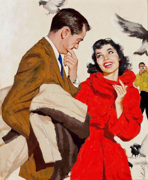 ОПЕРАЦИЯ РОМЕО И ДЖУЛЬЕТТА Шпионаж по любви стар как мир. История разведки знает немало примеров того, как разведчики и разведчицы влюбляли в себя лиц противоположного пола, вербовали их