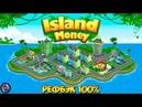 Money Island Обзор Рестарта Экономической Игры. Рефбэк 100