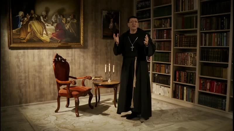 Андрей Тищенко Охота на ведьм