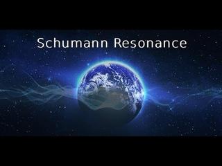 Résonance de Schumann agit sur notre organisme et favorise le bien-être ➤   🕉R-EVEIL