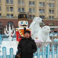 Личная фотография Инны Иванчиковой