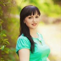 Фотография анкеты Анастасии Спициной ВКонтакте
