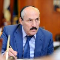 Фотография профиля Рамазана Абдулатипова ВКонтакте