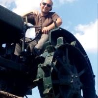 Личная фотография Евгения Донбасса