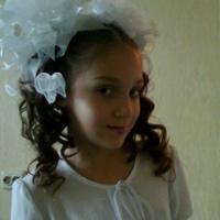Фотография страницы Альбины Деркунской ВКонтакте