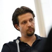 Фотография профиля Юрия Дегтярёва ВКонтакте