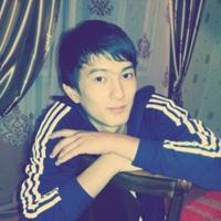 Фотография профиля Мади Нурмухамедова ВКонтакте