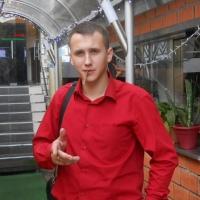 Личная фотография Александра Маликова