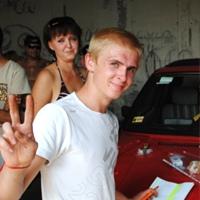 Фотография анкеты Жени Журавлёва ВКонтакте