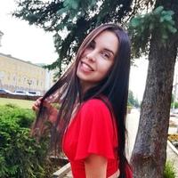 Личная фотография Ирины Вяткиной