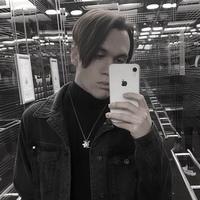 Фотография профиля Николая Батурина ВКонтакте