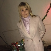 Фотография профиля Оксаны Кубиты ВКонтакте