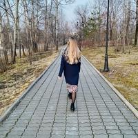 Личная фотография Леры Фирсаковой