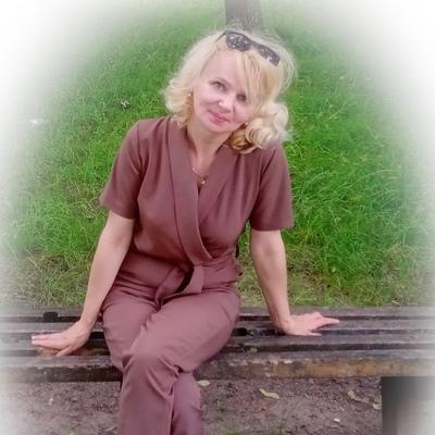 Татьяна Спасюк