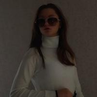 Фотография страницы Лены Тарбеевой ВКонтакте