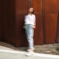 Фотография профиля Анастасии Дутки ВКонтакте